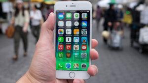 App ios iphone per la rilevazione virtuale delle presenze, vrtualizzazione timbratura da smartphone