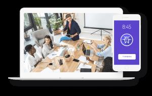 Sistema di gestione del personale: interfaccia Mobyx