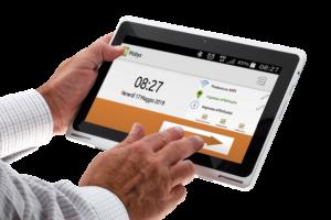 Mobyx Software Cloud Gestione del Personale