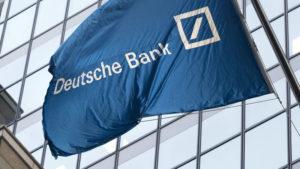 Deutsche Bank and European Court